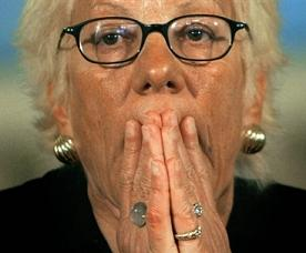 The Criminalization of Justice at The Hague: Former Prosecutor Carla Del Ponte Faces Charges of Witness Intimidation
