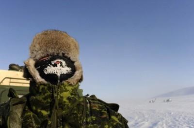 Le Canada : un plan national pour la militarisation de l'Arctique et de ses ressources stratégiques