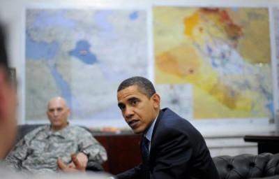 Les massacres de masse en Irak : Le solde de tout compte pour les États-Unis.