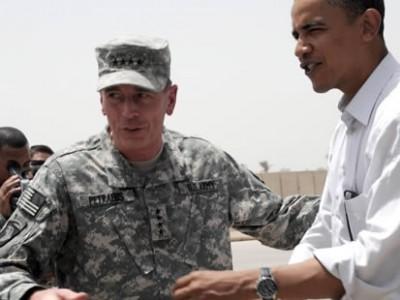 Les États-Unis, le Canada et l'OTAN menacent d'étendre la guerre