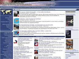 Neuvième anniversaire du Centre de recherche sur la Mondialisation (le 9 septembre 2001-2010)