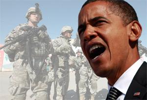 Le discours d'Obama sur l'Irak : un exemple de lâcheté et de malhonnêteté