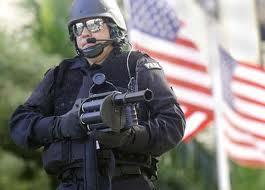C'est maintenant officiel : les USA sont un état policier
