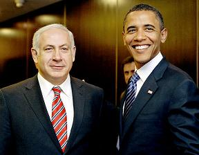 Obama's Cave-In To Israel