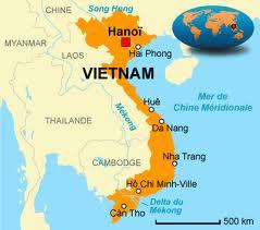 Terres bénies-terres bannies : le Viêt Nam et ses terres rares