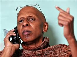 Le dissident cubain Guillermo Fariñas et le Prix Sakharov du Parlement européen