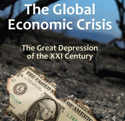 THE GLOBAL ECONOMIC CRISIS.
