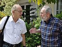 Entretiens avec Fidel Castro: Les dangers d'une guerre nucléaire