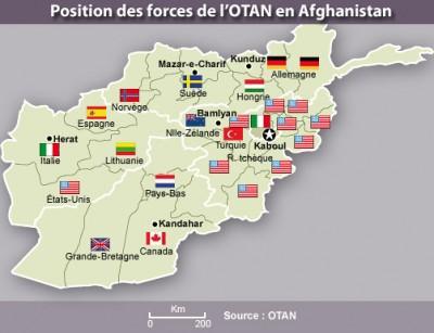 Le sommet de l'OTAN pour une guerre illimitée en Afghanistan