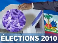 Haïti : élections illégales sous occupation