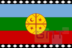 La lutte nationale des Mapuches au Chili
