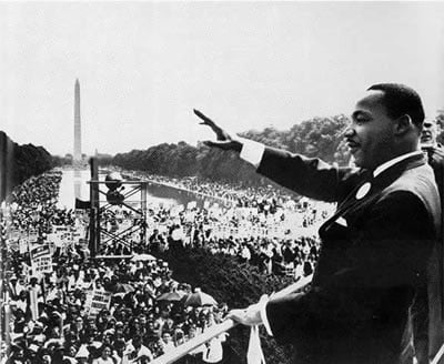 The American Oligarchy, Civil Rights and the Murder of Martin Luther King