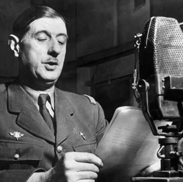 De Gaulle's Vision of Europe and the Problems of the Contemporary Balkans