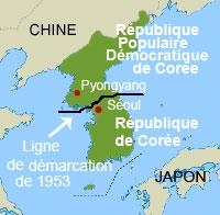 Le conflit entre la Corée du Nord et la Corée du Sud : la Chine dans le collimateur