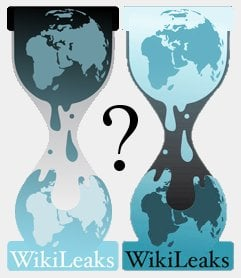 Who's Who at Wikileaks?