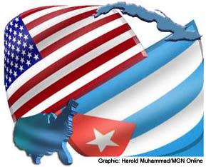 La diplomatie étasunienne et la dissidence cubaine