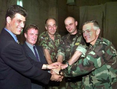Kosovo, America's Mafia State: The US and the EU support a