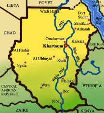 The Balkanization of Sudan: The Redrawing of the Middle East and North Africa