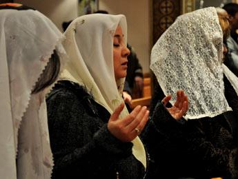 Les Arabes chrétiens d'Orient : Des citoyens arabes à part entière ou entièrement à part?
