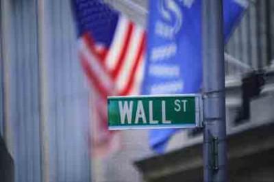 Bonus pour Wall Street