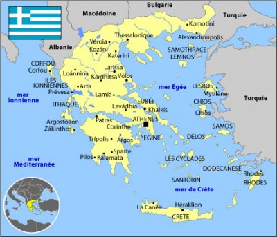 Grèce : Tout un symbole de dette illégitime
