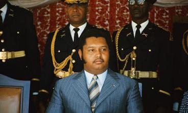 """Haïti: Le retour de Duvalier et la """"nostalgie"""" de la dictature"""