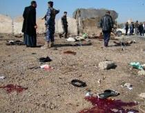Une série d'attentats à la bombe se poursuit en Irak