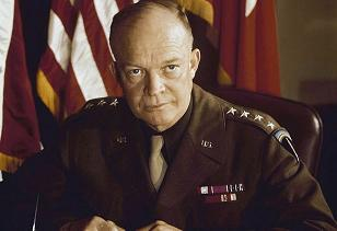 Eisenhower's Worst Fears Have Been Realized...