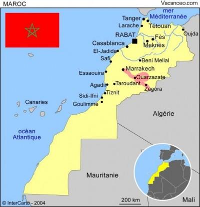 """Rasmussen: """"Le Maroc est un partenaire important de l'OTAN"""""""