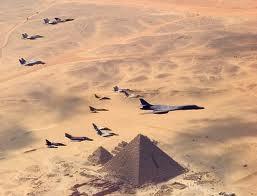 La division de l'Égypte: Menaces d'une intervention militaire des États-Unis, d'Israël et de l'OTAN?