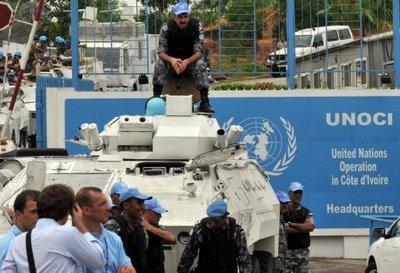 Côte d'Ivoire : un processus de paix malmené par une certaine « communauté internationale »