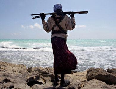 Somalie : « pirates » ou pêcheurs en lutte ?