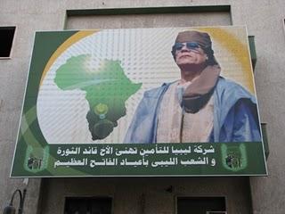 Une guerre civile provoquée en Libye afin de justifier une intervention militaire des États-Unis et de l'OTAN ?