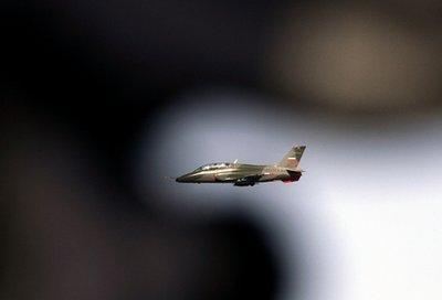 Une zone d'exclusion aérienne au-dessus de la Libye : n'oublions pas celles imposées à l'Irak de 1991 à 2003