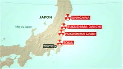 Le Japon, le nucléaire et la France