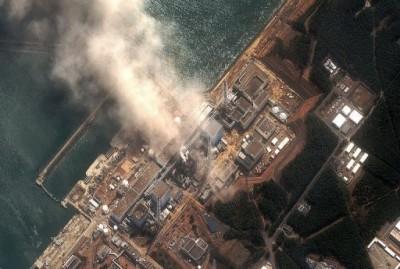 JAPON : Le cauchemar du réacteur trois s'appelle Mox