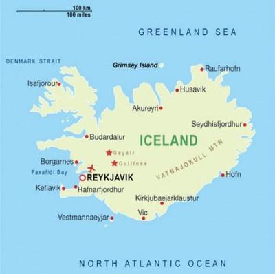 VIDEO: Icelanders Reject Debt Repayment Plan
