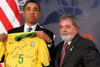 Obama visite l'Amérique latine