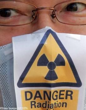 Fukushima: informations et désinformation