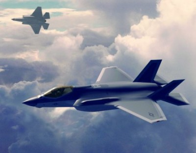 "The F-35A Joint Strike Fighter: ""A Stealthy Price"" for Canada"