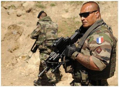 Une approximation sur le coût pour la France de la guerre en Afghanistan
