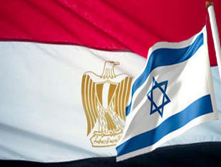 Egypt and Israel heading for crisis