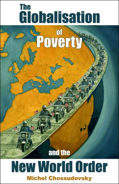 The Global Economic Crisis and the Globalization of Poverty