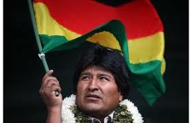 La Bolivie : entre l'euphorie et la frustration