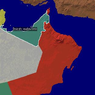 Naissance aux Emirats de l'armée secrète pour le Moyen Orient et l'Afrique