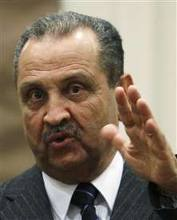Media Fabrications: Libyan Oil Minister Shukri Ghanem Did Not Defect