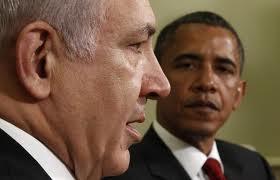 Le combat Obama–Netanyahu : La revanche