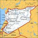 The Destabilization of Syria and the Broader Middle East War