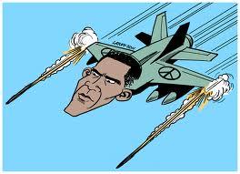 Drones et réseaux ombre : La guerre secrète d'Obama