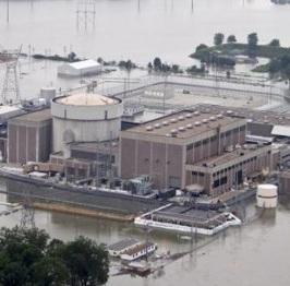 Nebraska Nuclear Threat: As Predictable as Fukushima